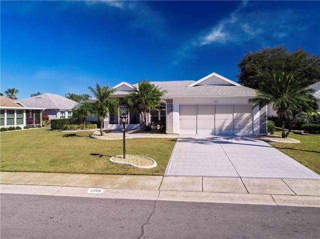 1609 Alexander Crossing Way, Sun City Center, FL 33573 (MLS #T3222097) :: Carmena and Associates Realty Group