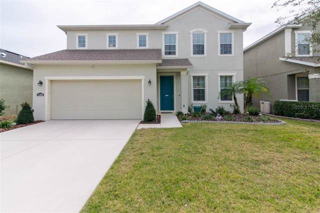 11255 Spring Point Circle, Riverview, FL 33579 (MLS #T3222098) :: Team Bohannon Keller Williams, Tampa Properties
