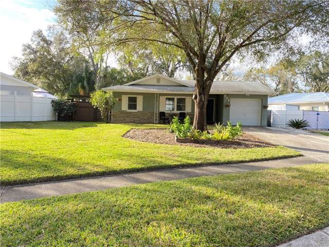 534 Robin Hill Circle, Brandon, FL 33510 (MLS #T3222099) :: Cartwright Realty