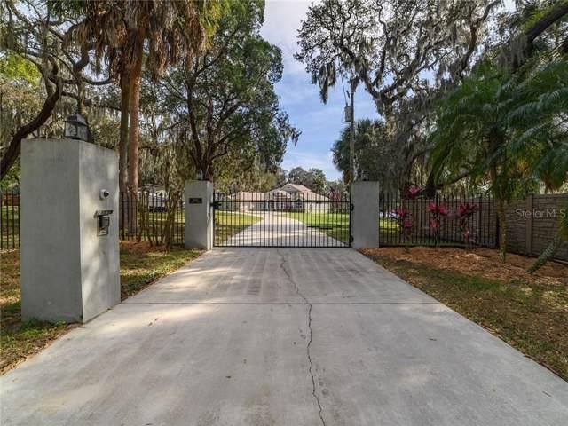 9806 Detrop Street, Riverview, FL 33578 (MLS #T3222105) :: Dalton Wade Real Estate Group