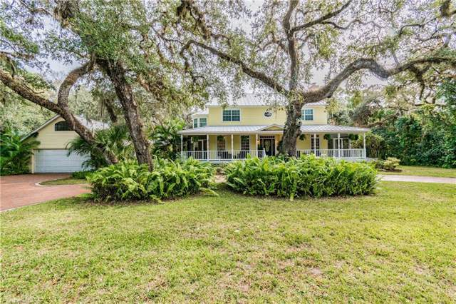 2245 Shadow Lakes Drive, Sarasota, FL 34240 (MLS #T3222113) :: Zarghami Group