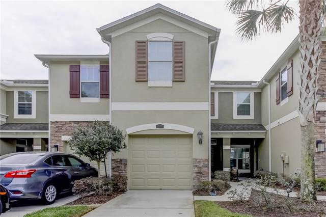 12513 Streamdale Drive, Tampa, FL 33626 (MLS #T3222116) :: Team Bohannon Keller Williams, Tampa Properties