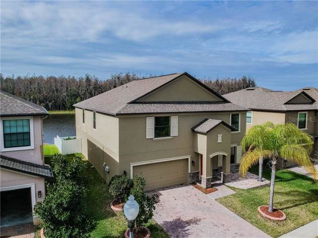 1589 Imperial Key Drive, Trinity, FL 34655 (MLS #T3222143) :: Gate Arty & the Group - Keller Williams Realty Smart