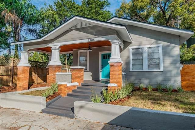 1308 E 19TH Avenue, Tampa, FL 33605 (MLS #T3222145) :: Premier Home Experts