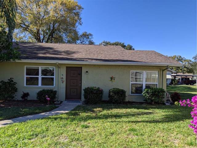 1904 Canterbury Ln M 16, Sun City Center, FL 33573 (MLS #T3222156) :: Gate Arty & the Group - Keller Williams Realty Smart
