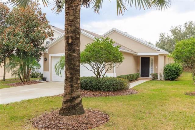 11906 Whisper Creek Drive, Riverview, FL 33569 (MLS #T3222171) :: Carmena and Associates Realty Group