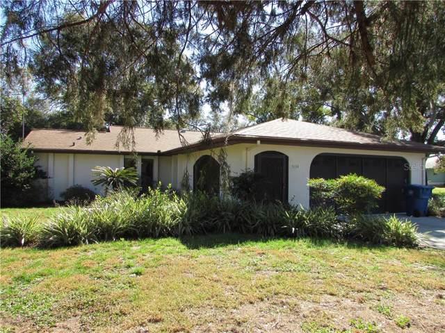 5134 Carissa Court, Spring Hill, FL 34606 (MLS #T3222173) :: Team Bohannon Keller Williams, Tampa Properties