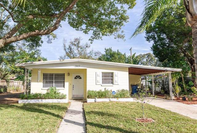 2807 W Robson Street, Tampa, FL 33614 (MLS #T3222179) :: Cartwright Realty