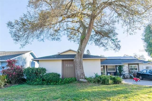 7270 Orkney Avenue N, St Petersburg, FL 33709 (MLS #T3222196) :: Florida Real Estate Sellers at Keller Williams Realty