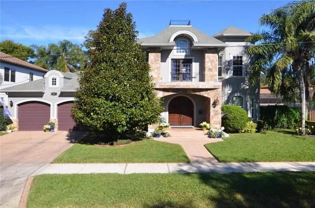4219 W San Pedro Street, Tampa, FL 33629 (MLS #T3222204) :: Gate Arty & the Group - Keller Williams Realty Smart
