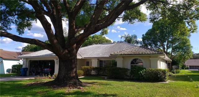 8324 Berkeley Manor Boulevard, Spring Hill, FL 34606 (MLS #T3222210) :: Team Bohannon Keller Williams, Tampa Properties