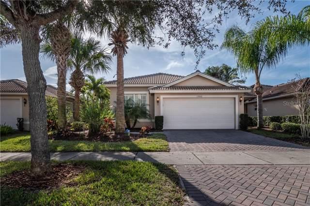 15840 Cobble Mill Drive, Wimauma, FL 33598 (MLS #T3222215) :: Team Bohannon Keller Williams, Tampa Properties