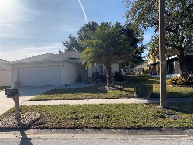 12003 Cedarfield Drive, Riverview, FL 33579 (MLS #T3222220) :: Gate Arty & the Group - Keller Williams Realty Smart