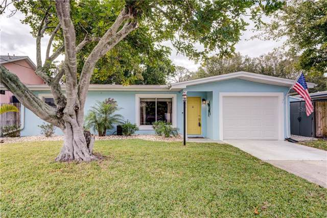 1836 Douglas Avenue, Dunedin, FL 34698 (MLS #T3222222) :: Delgado Home Team at Keller Williams