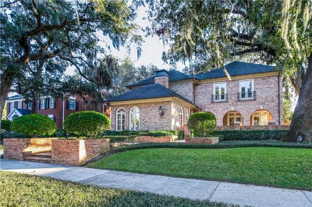 Address Not Published, Tampa, FL 33609 (MLS #T3222224) :: Griffin Group
