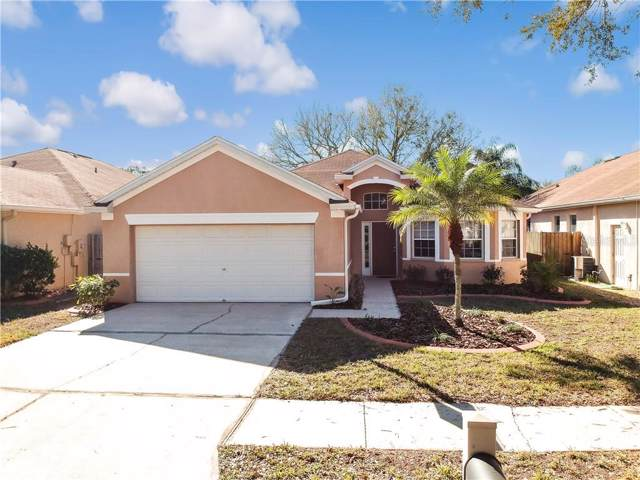 4759 Whispering Wind Avenue, Tampa, FL 33614 (MLS #T3222230) :: Premier Home Experts