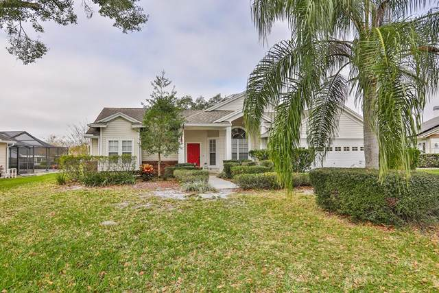 3329 Silvermoon Drive, Plant City, FL 33566 (MLS #T3222237) :: Premier Home Experts