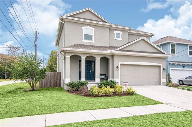 5156 S Renellie Drive, Tampa, FL 33611 (MLS #T3222239) :: 54 Realty