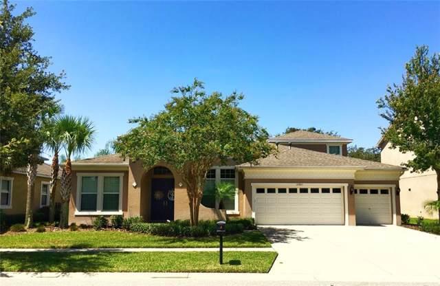 15921 Persimmon Grove Drive, Lithia, FL 33547 (MLS #T3222251) :: Team Bohannon Keller Williams, Tampa Properties