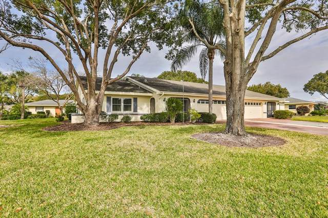 1419 Ingram Drive, Sun City Center, FL 33573 (MLS #T3222258) :: Carmena and Associates Realty Group