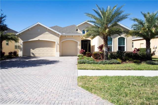 1723 Pacific Dunes Drive, Sun City Center, FL 33573 (MLS #T3222264) :: Carmena and Associates Realty Group