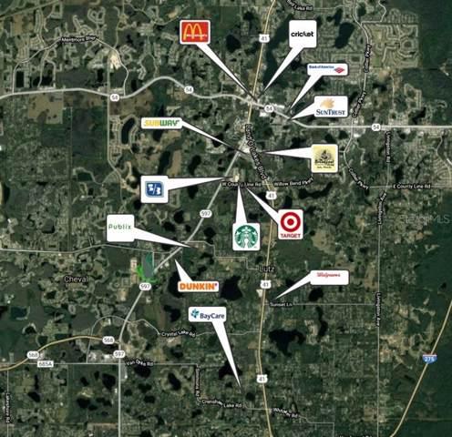 0 N Dale Mabry Highway, Lutz, FL 33558 (MLS #T3222267) :: 54 Realty