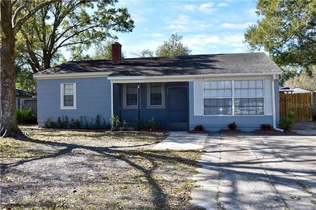 1014 N Bask Drive, Tampa, FL 33603 (MLS #T3222276) :: Carmena and Associates Realty Group