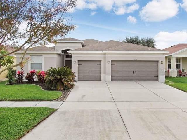 11319 Laurel Brook Court, Riverview, FL 33569 (MLS #T3222306) :: Griffin Group