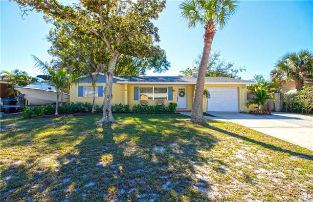 2054 69TH Avenue S, St Petersburg, FL 33712 (MLS #T3222309) :: Carmena and Associates Realty Group