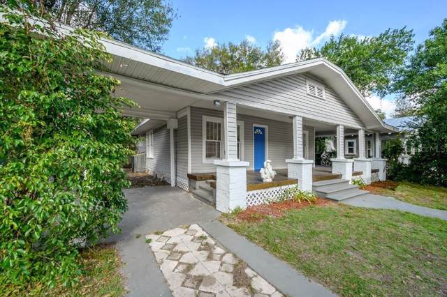 1012 E Ida Street, Tampa, FL 33603 (MLS #T3222332) :: Carmena and Associates Realty Group