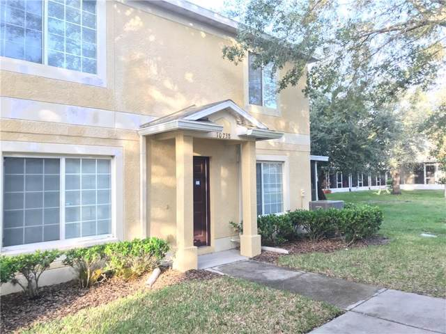 10738 Keys Gate Drive, Riverview, FL 33579 (MLS #T3222337) :: Premium Properties Real Estate Services