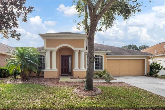 12505 Burgess Hill Drive, Riverview, FL 33579 (MLS #T3222343) :: Carmena and Associates Realty Group