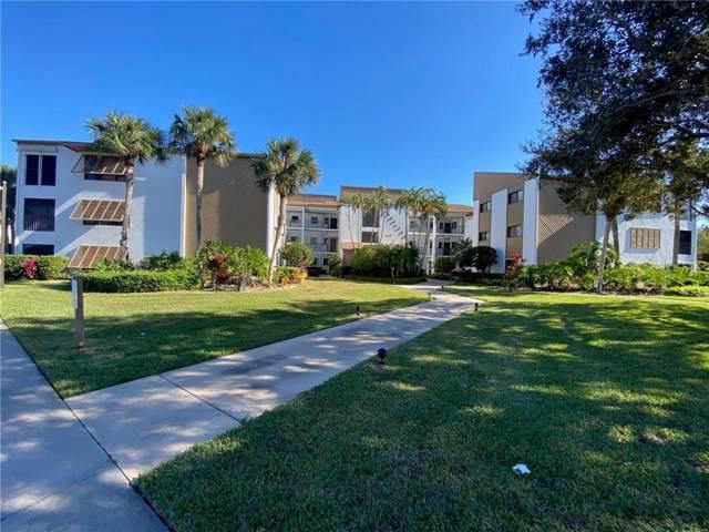 6175 S Mirror Lake Drive #309, Sebastian, FL 32958 (MLS #T3222351) :: Rabell Realty Group