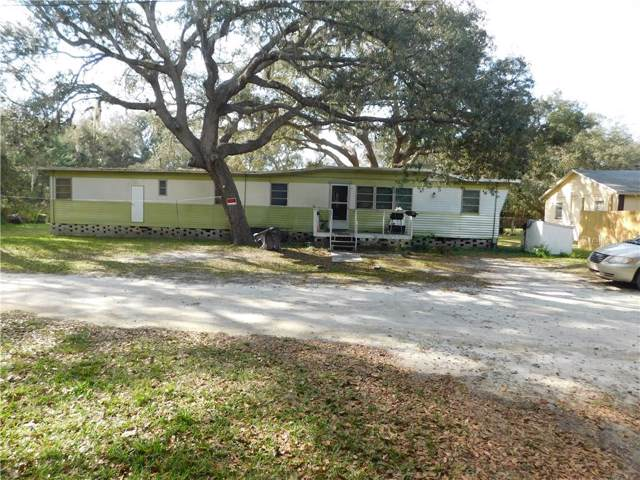 10119 Field Street, New Port Richey, FL 34654 (MLS #T3222383) :: Burwell Real Estate