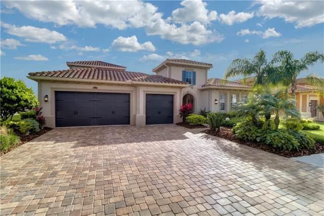 28446 Corbara Place, Wesley Chapel, FL 33543 (MLS #T3222396) :: Team Bohannon Keller Williams, Tampa Properties