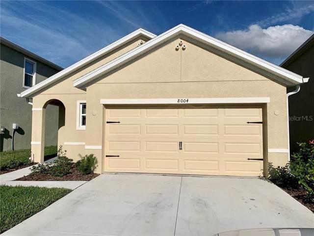 8004 Pelican Reed Circle, Wesley Chapel, FL 33545 (MLS #T3222399) :: Team Bohannon Keller Williams, Tampa Properties