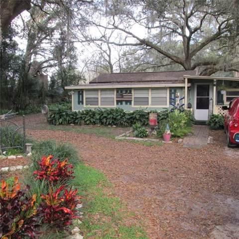 7652 23RD Street, Zephyrhills, FL 33540 (MLS #T3222430) :: Team Bohannon Keller Williams, Tampa Properties