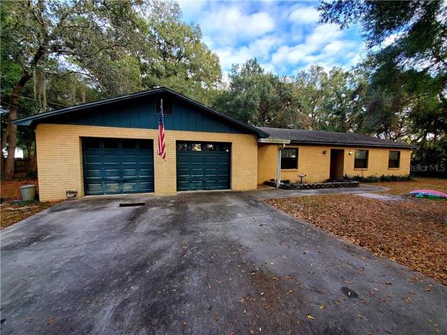 2020 Providence Road, Brandon, FL 33511 (MLS #T3222431) :: Cartwright Realty