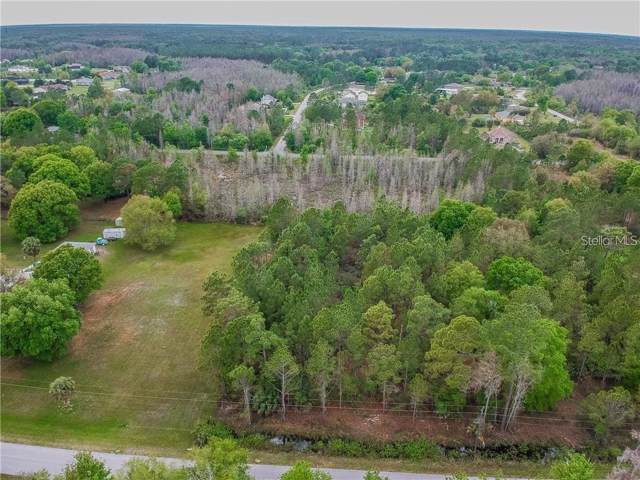 7599 DRIFTING SAND DR., Wesley Chapel, FL 33544 (MLS #T3222441) :: Cartwright Realty