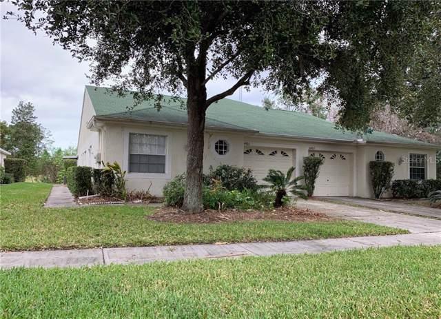 34903 Double Eagle Court, Zephyrhills, FL 33541 (MLS #T3222460) :: Team Bohannon Keller Williams, Tampa Properties