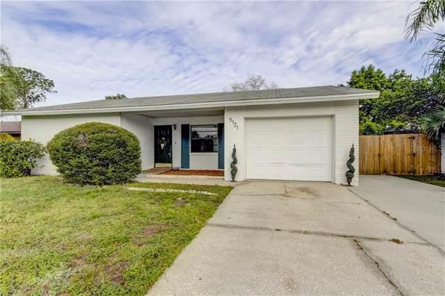 5121 Linkwood Avenue, Tampa, FL 33625 (MLS #T3222461) :: Team Bohannon Keller Williams, Tampa Properties