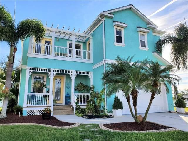 6564 Simone Shores Circle, Apollo Beach, FL 33572 (MLS #T3222523) :: Armel Real Estate