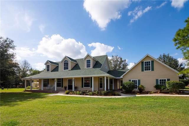 8219 Valrie Lane, Riverview, FL 33569 (MLS #T3222527) :: Griffin Group