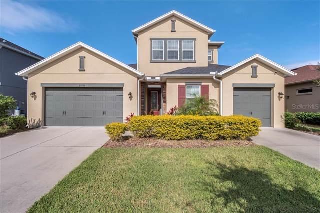 33205 Azalea Ridge Drive, Wesley Chapel, FL 33545 (MLS #T3222547) :: 54 Realty