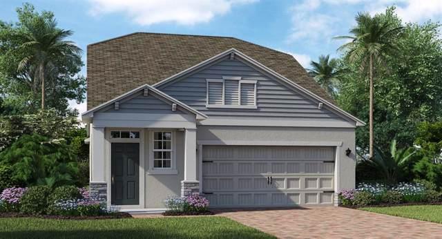 4424 Seven Canyons Drive, Kissimmee, FL 34746 (MLS #T3222566) :: Sarasota Gulf Coast Realtors