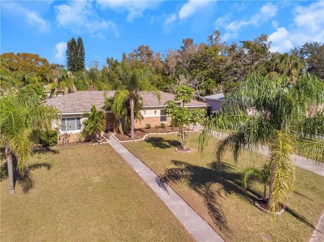 1266 Seminole Street, Clearwater, FL 33755 (MLS #T3222570) :: Griffin Group
