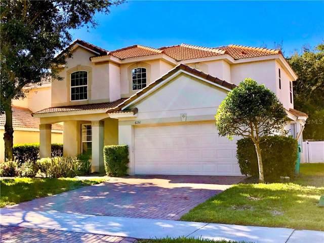 6151 Froggatt Street, Orlando, FL 32835 (MLS #T3222571) :: The Duncan Duo Team