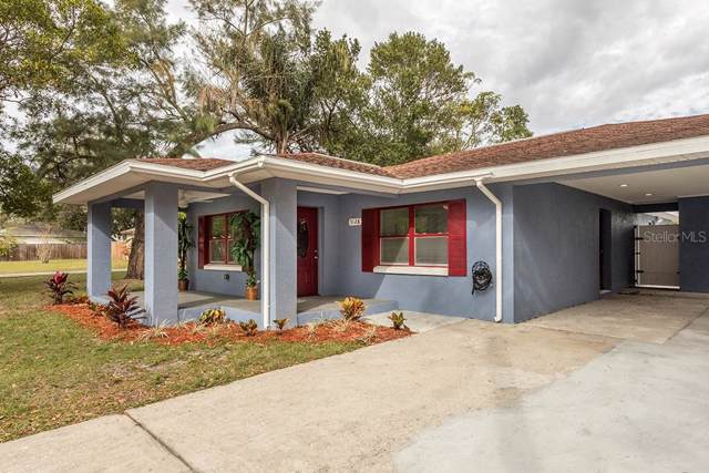5128 Parade Street, Tampa, FL 33617 (MLS #T3222598) :: Griffin Group