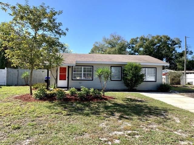 224 Rhea Circle, Lakeland, FL 33813 (MLS #T3222607) :: Team Bohannon Keller Williams, Tampa Properties