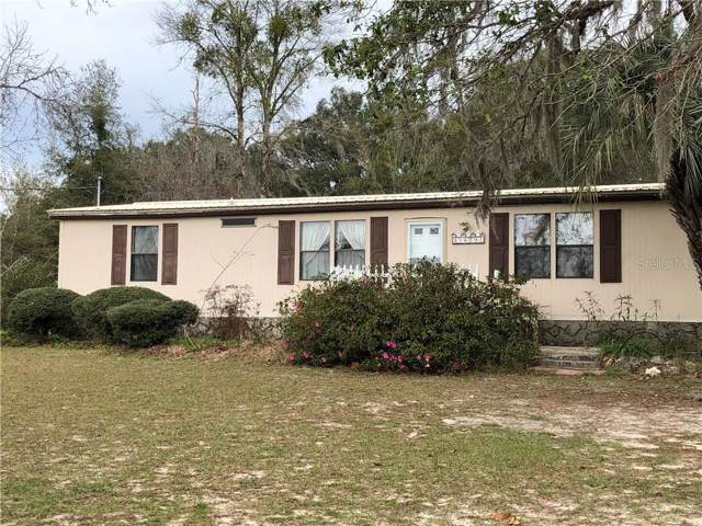16291 E Levy Street, Williston, FL 32696 (MLS #T3222623) :: Griffin Group